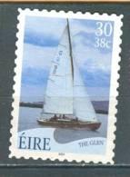 Ireland, Yvert No 1368 + - 1949-... Repubblica D'Irlanda