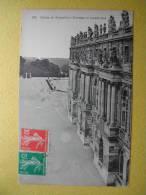 VERSAILLES. Le Palais. - Versailles (Château)