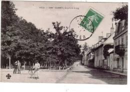 CUSSET/03/Cours Arloing/Réf:926 - Zonder Classificatie