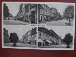 AK WOHLAU O.-S. Wolow 1940 //  D*6321 - Schlesien
