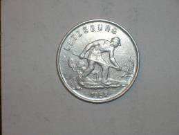 Luxemburgo 1 Franco 1952 (4702) - Luxemburgo