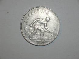 Luxemburgo 1 Franco 1957 (4704) - Luxemburgo