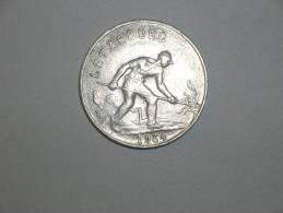 Luxemburgo 1 Franco 1964 (4707) - Luxemburgo