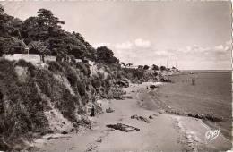 44  Saint Nazaire Plage De Belfontaine CPSM 1954 - Saint Nazaire