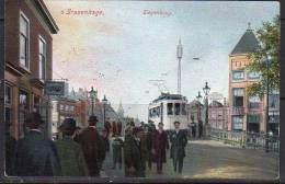 Wagenbrug TRAM 1906 !! (B38) - Den Haag ('s-Gravenhage)