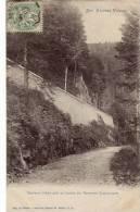 88=LES HAUTES VOSGES...Travaux D´Art Sur La Ligne Du Tramway Electrique ( Déso Décoller ) - Autres Communes