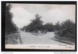 78 - ACHERES - ROUTE DE CONFLANS - Acheres
