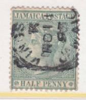 Jamaica  16  (o) - Jamaica (1962-...)