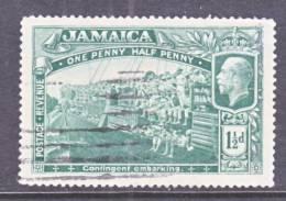 Jamaica  77  (o)  Wmk 3 - Jamaica (1962-...)