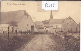 STREE :  FERME DE LA SALLE - Beaumont