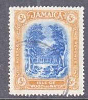 Jamaica  99  (o) - Jamaica (1962-...)