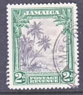 Jamaica  106  (o) - Jamaica (1962-...)