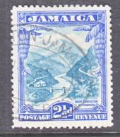 Jamaica  107  (o) - Jamaica (1962-...)