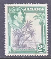 Jamaica  119  Perf 12 1/2  (o) - Jamaica (1962-...)