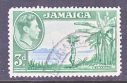 Jamaica  121   (o) - Jamaica (1962-...)
