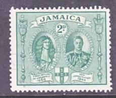 Jamaica  130  Perf  12 1/2    (o) - Jamaica (1962-...)