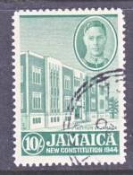 Jamaica  135    (o) - Jamaica (1962-...)