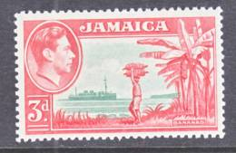 Jamaica  152    * - Jamaica (1962-...)