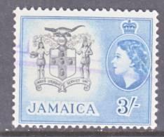 Jamaica  171  (o) - Jamaica (1962-...)
