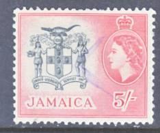 Jamaica  172  (o) - Jamaica (1962-...)