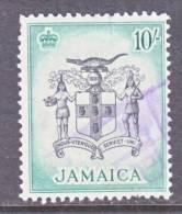 Jamaica  173  (o) - Jamaica (1962-...)