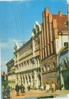 Vilnius - Gorky Street / Die Gorky - Strasse  - 1981 - Litauen
