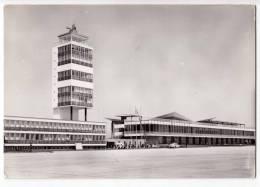 TRANSPORT AERODROMES BEOGRAD YUGOSLAVIA BIG POSTCARD - Aerodrome