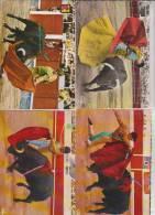 11 CPM CORRIDA - Cartes Postales