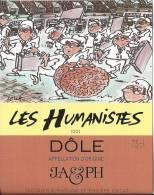 11 - Les Humanistes Par Pécub Voyage Du Cerveau - Humour