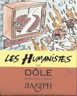 12 - Les Humanistes Par Pécub Emergency Du Cerveau - Humour