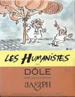 """21 - Les Humanistes Par Pécub  Différence Ballons..Cerveau """" Dôle Cave Taillefer Sierre"""" - Humour"""