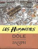 """32 - Les Humanistes Par Pécub  Course De Caddies """" Dôle Cave Taillefer Sierre"""" - Humour"""