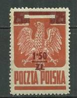 Neuf** 431 Aigle Avec Surcharge - 1944-.... Republic