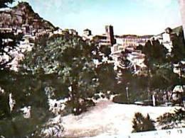 MISTRETTA  VEDUTA DAL NUOVO ALBERGO VB1969 EB10399 - Messina