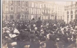 ¤¤  -    LE MANS   -  Carte Photo   -  Les Inventaires En 1906  -  ¤¤ - Le Mans