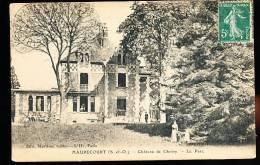 78 MAURECOURT / Château De Choisy, Le Parc / - Maurecourt