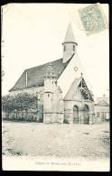 78 MAURECOURT / L'Eglise / - Maurecourt