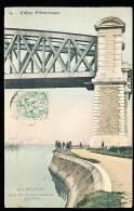 78 MAURECOURT / Une Pile Du Pont Viaduc De Fin D'Oise / BELLE CARTE COULEUR - Maurecourt