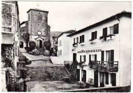 Biriatou ( Auberge Hiribarren, église ) - Autres Communes