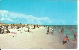 états Unis   Panama City One Of The Gulf Beaches - Panama City