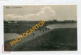 RANCE-le VELODROME-Cyclisme-Sport- Velos-Feldpost 1914- - Non Classificati