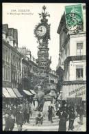 CPA. Amiens. L'Horloge Dewailly.. - Amiens