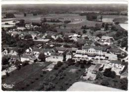 Lignières, Quartier Des Ecoles (vue Aérienne) - France