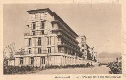 Krankenhaus Der Stadt Kolmar  Hauptgebaude - Colmar