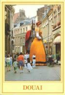 GEANT   / TTBE    /LOT 521 - Douai