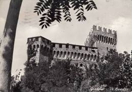 BR19867 Gradara Il Castello    2  Scans - Italia