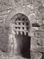 BR20701 Blandy Les Tours Le Chateau La Herse Du Donjon   2  Scans - Autres Communes