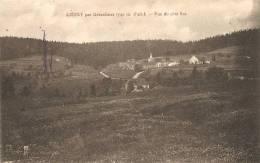 LIEZEY Par GERARDMER Vue Du Cote Est - Francia