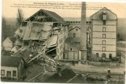 CPA 28 ENVIRONS DE NOGENT LE ROI MOULIN DE RUFFIN 1905 - Altri Comuni