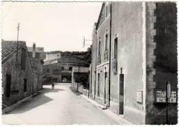 Fontes, Rue De La Cave - France